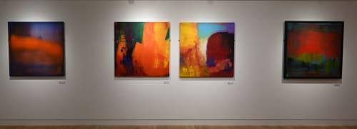 Richard Heys - Paintings and Art
