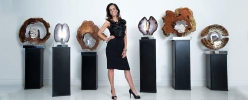 Dorit Schwartz - Sculptures and Art