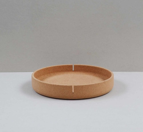 Tableware by mind the cork seen at Private Residence, London - Miko Bowl