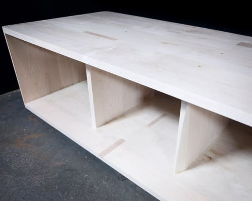 Leo Barrios - Furniture and Tables