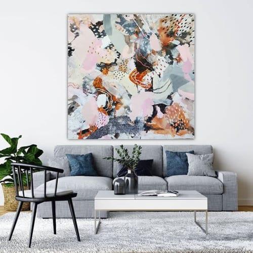 Doulene Walker Art - Paintings and Art