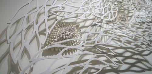 Belle Ceramics - Sculptures and Art