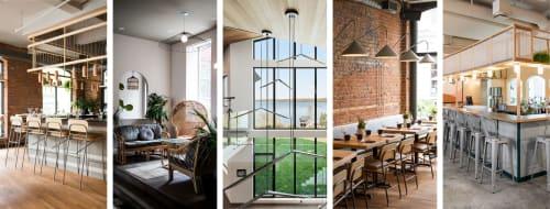 Atelier FILZ - Interior Design and Pendants