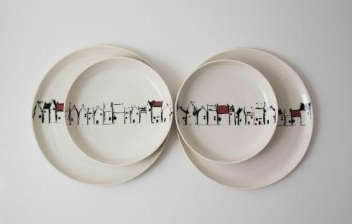 BerangereCeramics - Tableware and Art