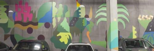 FIKARIS - Art and Street Murals