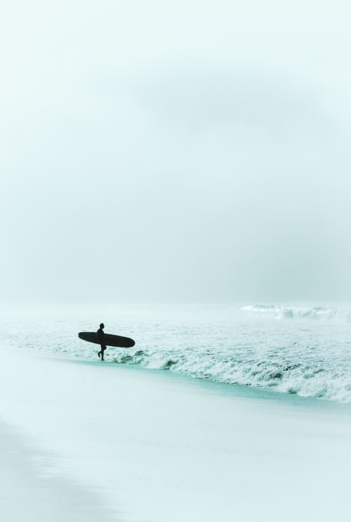 Photography by Kristin Hart Studios - SURF - TURQUOISE