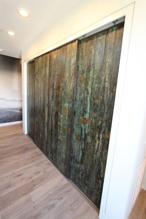 Reclaimed Wood Dresser Wescover