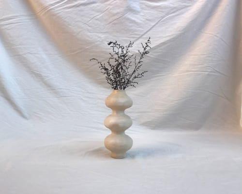 """""""her"""" vase   Vases & Vessels by Mara Lookabaugh Ceramics"""