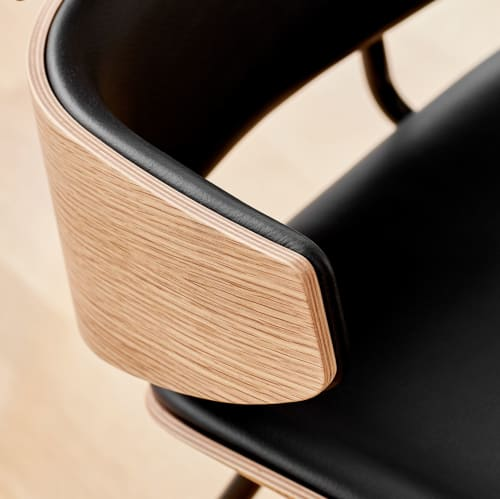 Chairs by Susanne Grønlund - Midas chair designed for Naver Collection