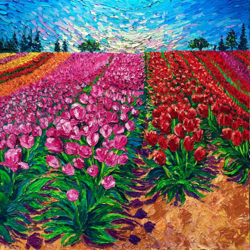 Eryn Tehan - Paintings and Art