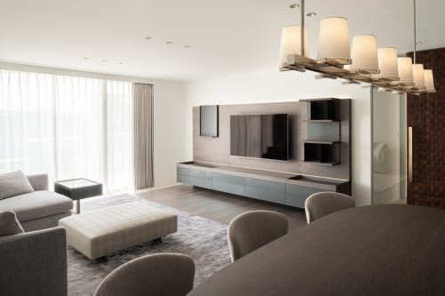 Residence of Minami-Azabu | Interior Design by Roito