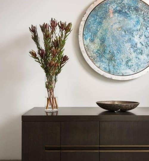 Tableware by Corbin Bronze seen at Holly Hunt Ltd, Minneapolis - Shona Bowl
