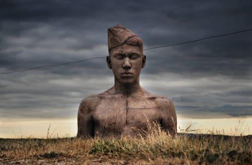 Eudald De Juana Gorriz - Sculptures and Public Sculptures