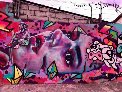 FABS - Street Murals and Murals