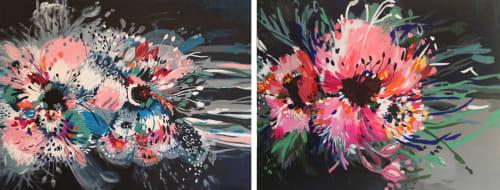 Judy Century Art - Paintings and Art