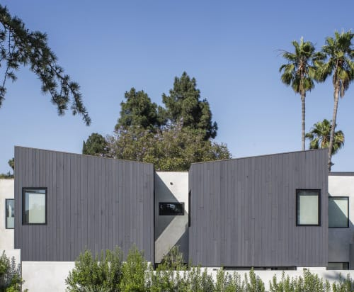 ANX Architects - Architecture and Renovation