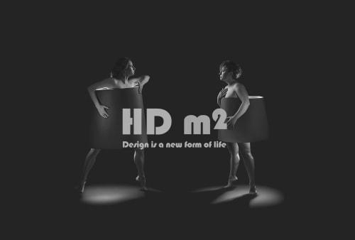 HD-m2 - Architecture and Interior Design