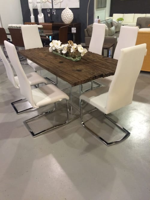 Furniture by Gusto Design Collection seen at Miami, Miami - LAUREN