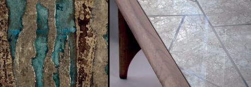 Vesna Bricelj - Art and Interior Design