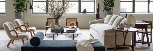 THURSTAN - Interior Design and Architecture & Design
