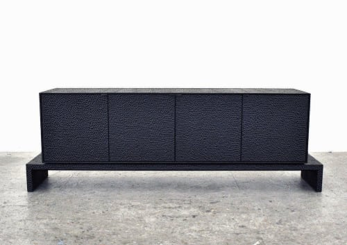 Furniture by John Eric Byers seen at John Eric Byers, Newfield Hamlet - M4 Credenza