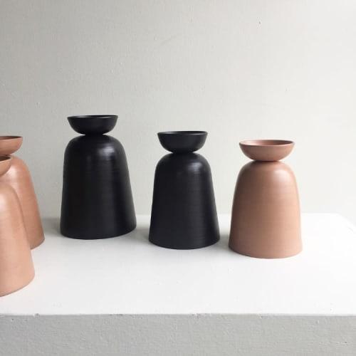 Vases & Vessels by Blevins Ceramics seen at Future Ancestor, St. Louis - VESSEL