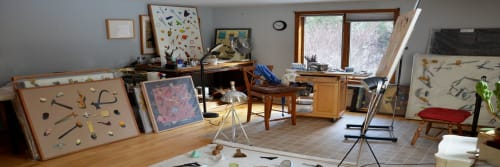 Ilene Curts - Paintings and Art