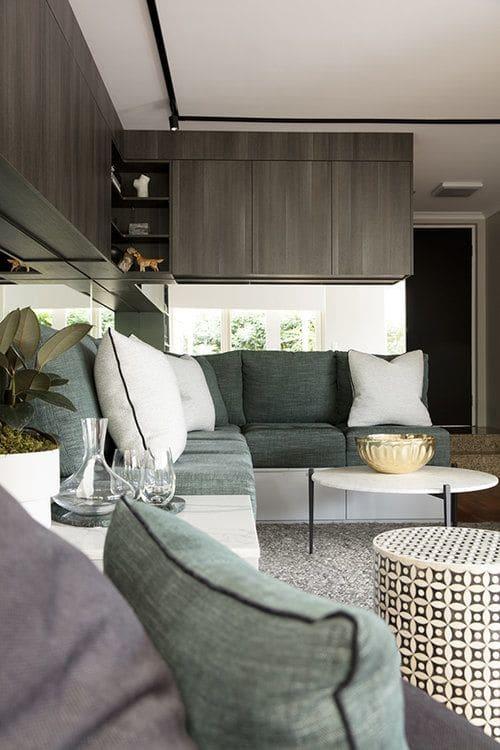 Interior Design by Lynne Bradley Interiors seen at Private Residence, Waverton - Waverton Townhouse