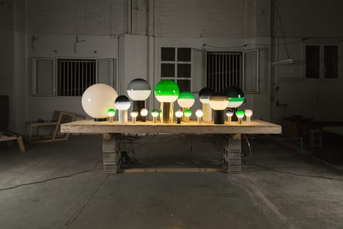 Jordi Canudas Studio - Lighting and Furniture