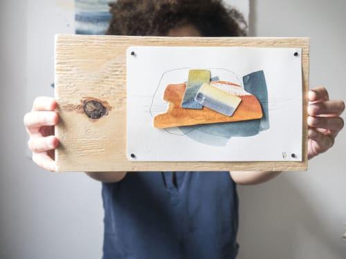 Vessna Scheff - Paintings and Murals