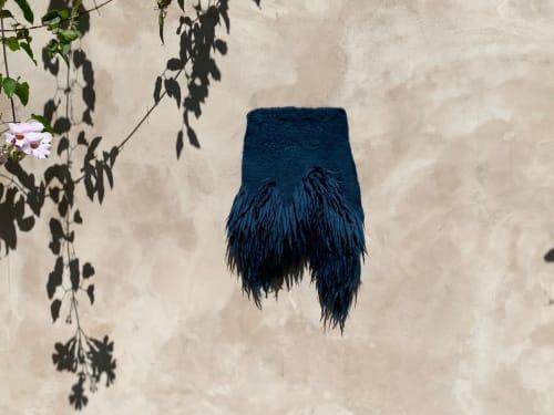 Wall Hangings by Taiana Giefer seen at Santa Barbara, Santa Barbara - Seed No.062: Deep Encounters
