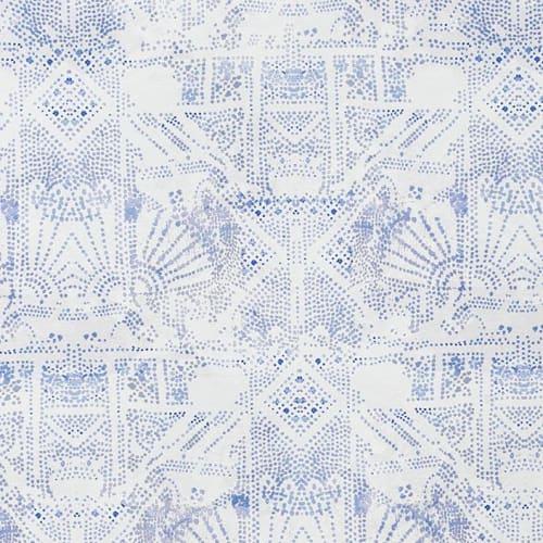 Nui Blue Wallpaper | Wallpaper by Stevie Howell