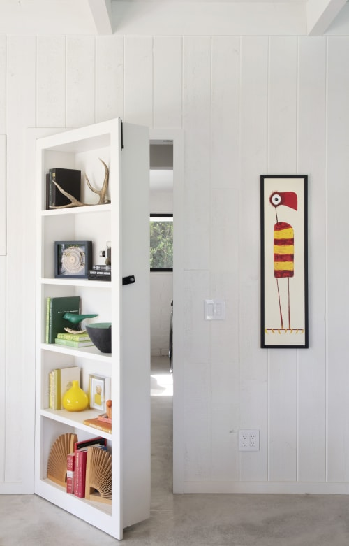 Interior Design by MODERNOUS seen at Private Residence, Palm Springs - Chapter House