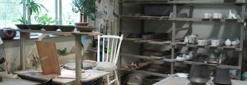 Kajsas Konst & Keramik - Vases & Vessels and Floral & Garden