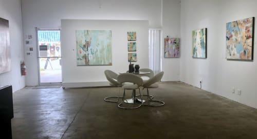 Anne Bedrick Fine Art - Paintings and Art