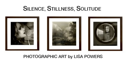 Lisa Powers, Photographic Artist
