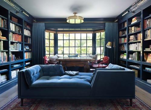 Ann Lowengart Interiors - Interior Design and Renovation