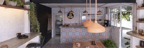 Dos Veintinueve | Taller de diseño - Interior Design and Renovation