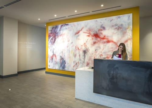 Art Curation by NINE dot ARTS seen at Hilton Garden Inn Boulder, Boulder - Art Curation