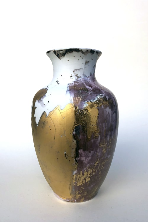 Vases & Vessels by Ker-Xavier seen at Private Residence, Brussels - Vase