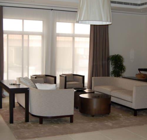 Interior Design by Koo de Kir Architectural Interiors seen at Manama, the Kingdom of Bahrain, Manama - Interior Design