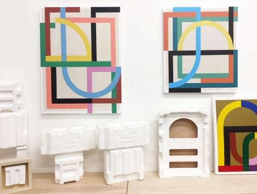 Christian Nguyen - Art and Interior Design