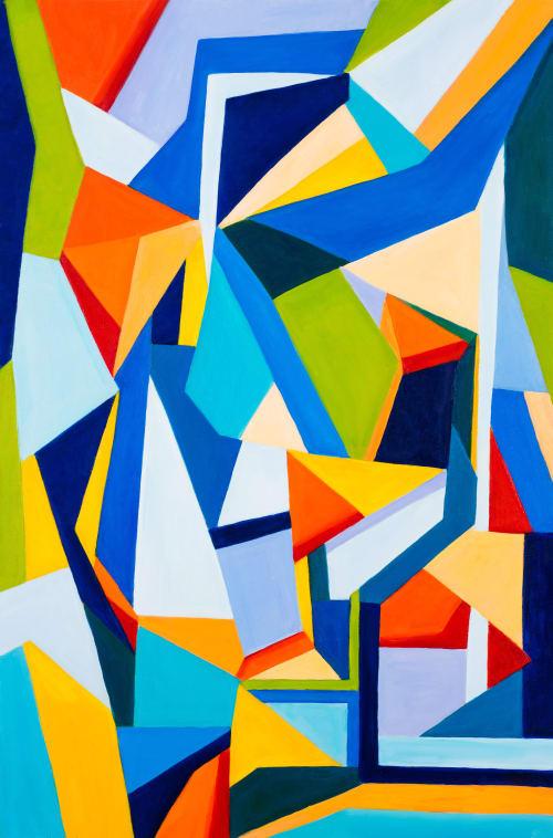 Julia Townsend - Murals and Street Murals