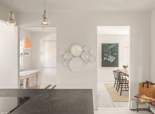 Interior Design by Urban Dwellings seen at Private Residence, Bath - Midcoast Cottage
