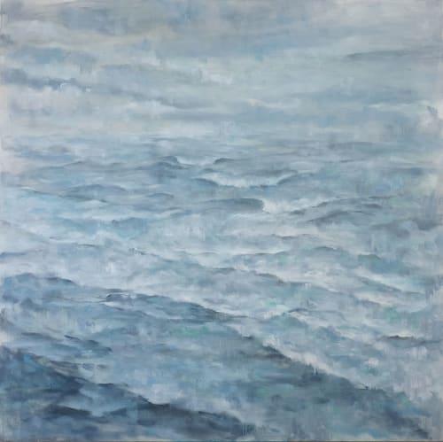 Paintings by Jeffrey Nemeroff seen at San Francisco, San Francisco - Lost Horizon II