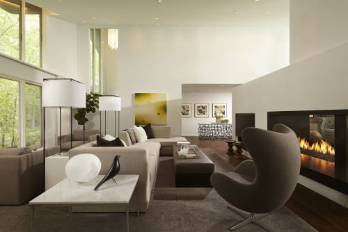 Andrew Flesher Interiors - Interior Design and Renovation