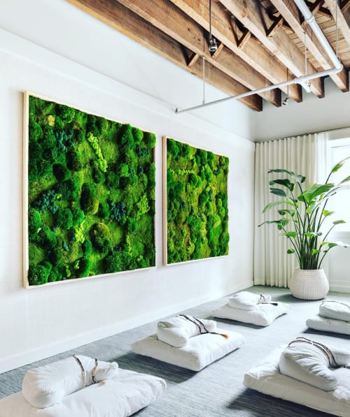 MossBoss NYC - Art