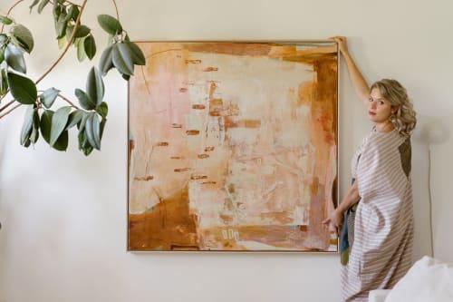 Kristen Abbott - Paintings and Art