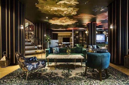 Interior Design by Virserius Studio seen at Atlanta, Atlanta - W Atlanta Midtown