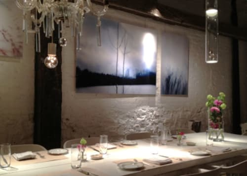 Photography by Elena Lyakir seen at New York, New York - ABC Kitchen